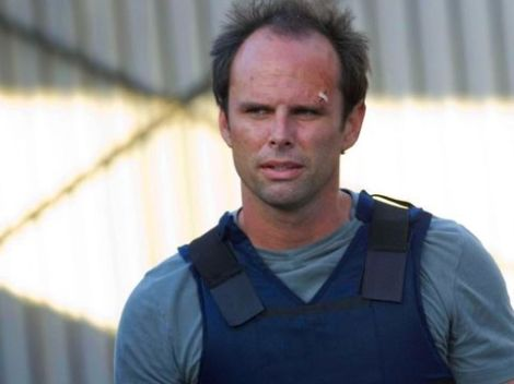 TV Flashback - The Shield - Top 5 Characters - Shane Vendrell