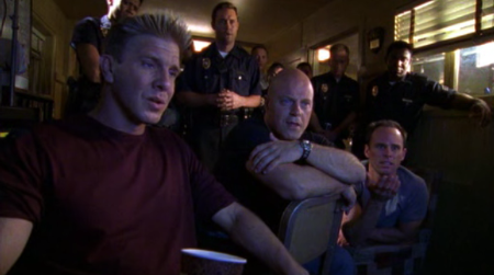 TV Flashback - The Shield - Top 5 Episodes - Dragonchasers - Season 1 Episode 10