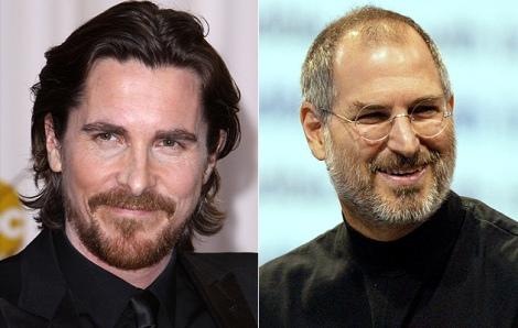 Film News - Christian Bale Replaces Leonardo DiCaprio For Steve Jobs Biopic