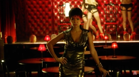 First Impressions - Gotham - Fish Mooney