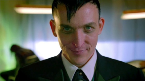 TV Rambling - First Impressions - Gotham - Oswald Cobblepot