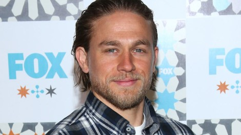 Film News - Charlie Hunnam attached to A Prayer Before Dawn film
