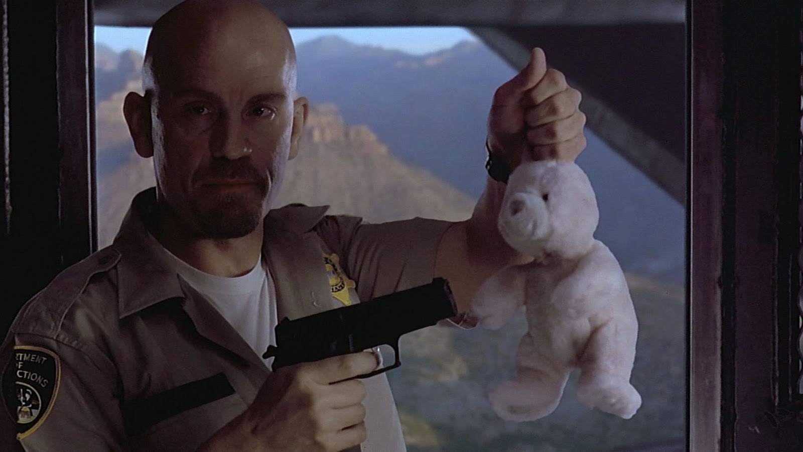 Related pictures famous landry allbright - Top 365 Films Con Air