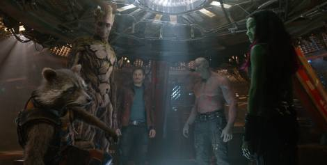 Top 365 Films - Guardians of the Galaxy