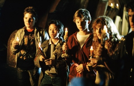 Top 365 Films - The Goonies