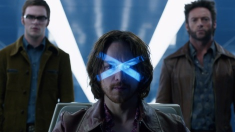 Top 365 Films - X-Men Days of Future Past