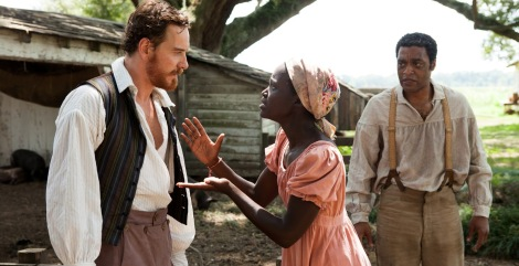 Top 365 Films - 12 Years A Slave