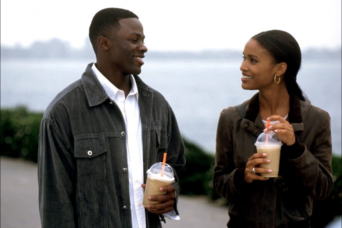 mrs tate antwone fisher