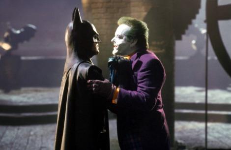 Top 365 Films - Batman