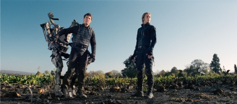 Top 365 Films - Edge of Tomorrow