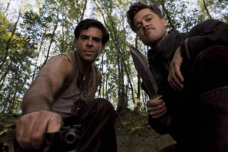 Top 365 Films - Inglorious Basterds