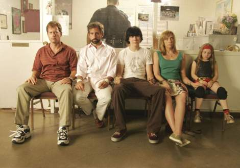 Top 365 Films - Little Miss Sunshine