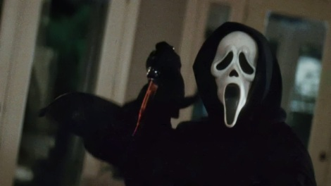 Top 365 Films - Scream