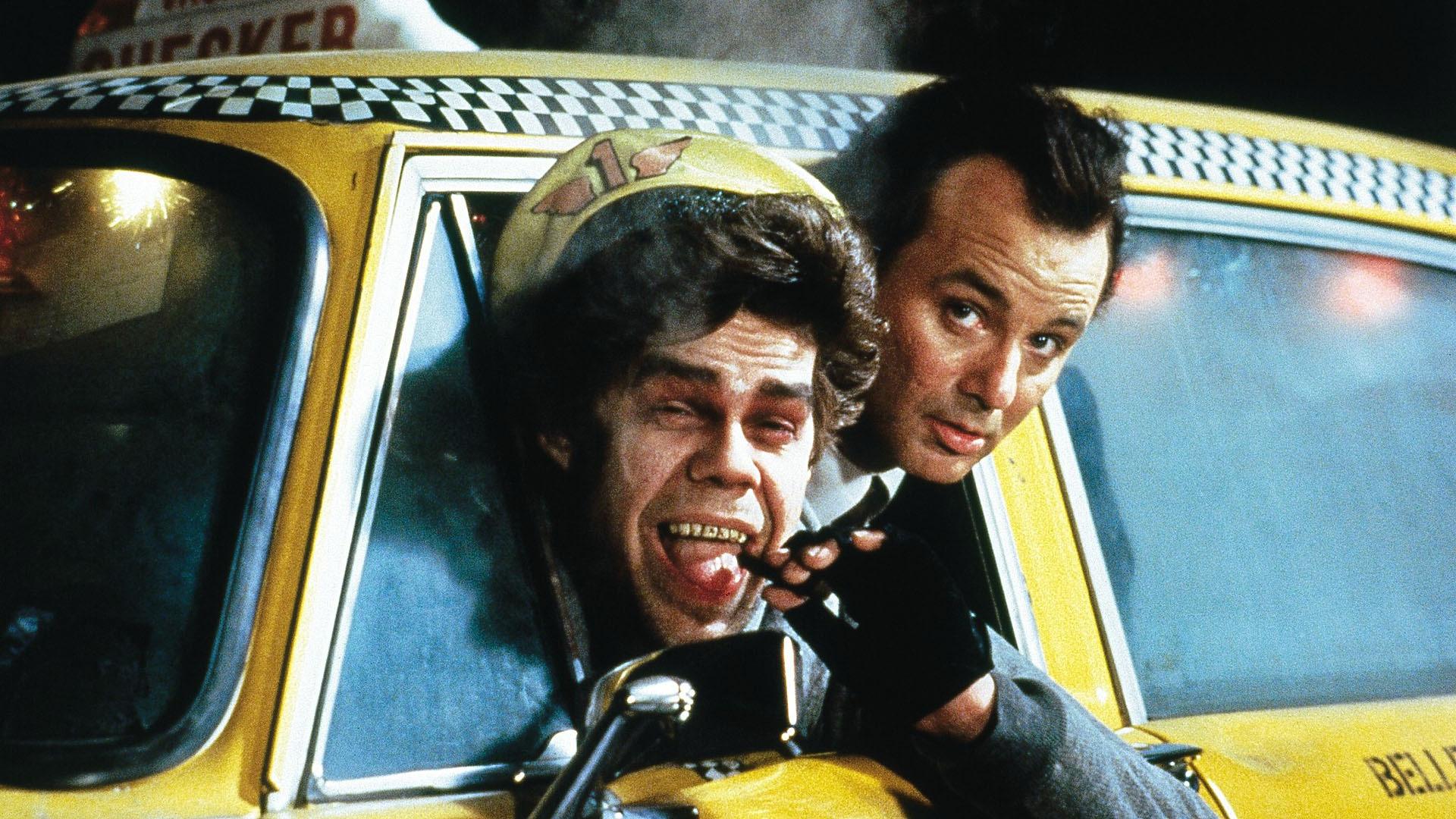 Top 365 Films – #231 – Scrooged (1988) | Irish Cinephile