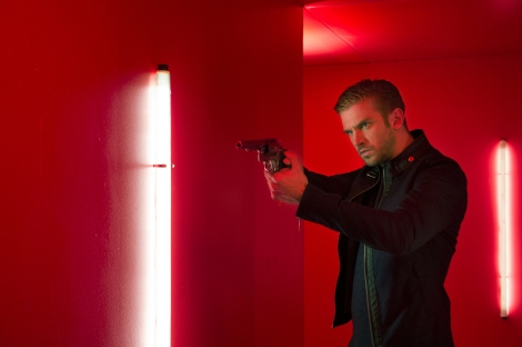 Top 365 Films - The Guest