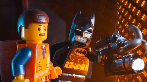 Top 365 Films - The LEGO Movie