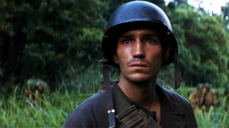 Top 365 Films - The Thin Red Line