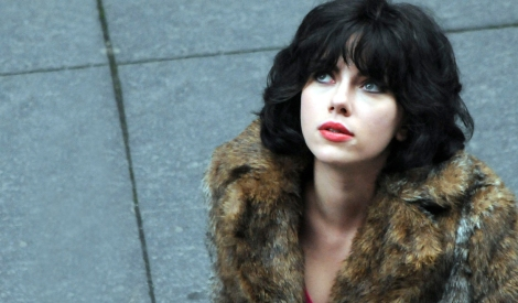 Top 365 Films - Under The Skin