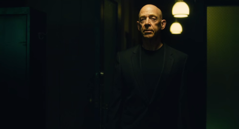 Film Review - Whiplash - JK Simmons