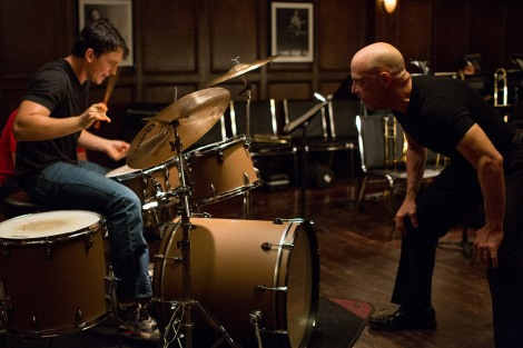 Film Review - Whiplash