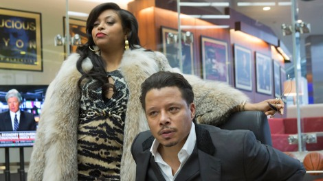 TV Ramblings - First Impressions - Empire