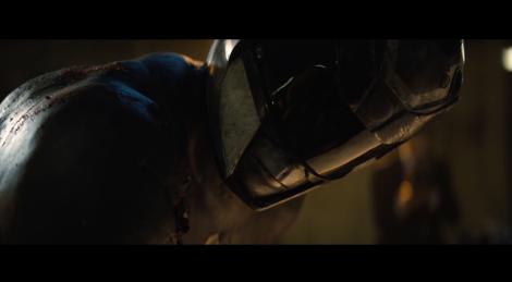 Short Film - Power/Rangers