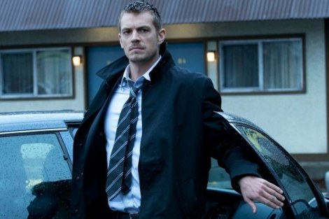 Film News - Could Joel Kinnaman Take On Rick Flag Role In Suicide Squad