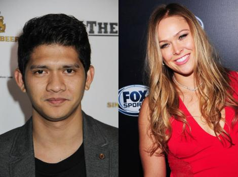 Film News - Ronda Rousey and Iko Uwais to star in Mile 22