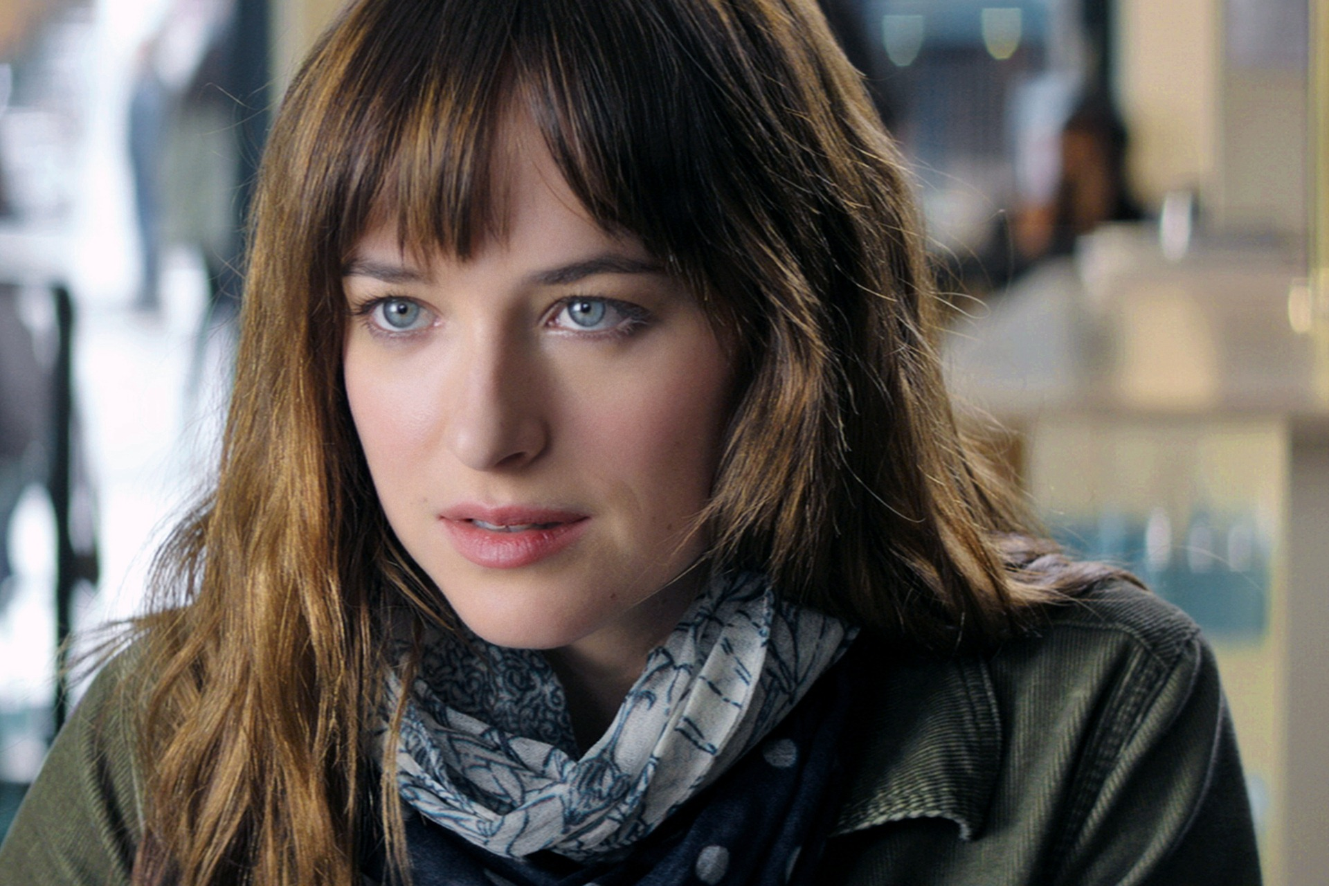 Film review fifty shades of grey irish cinephile for Fifty shades od gray