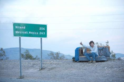 Top 365 Films - Into The Wild