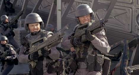 Top 365 Films - Starship Troopers