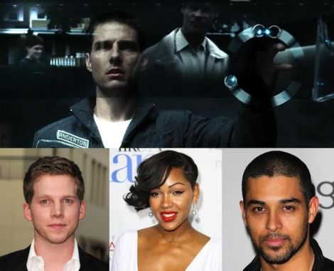 TV News - Minority Report Casts its leads for pilot