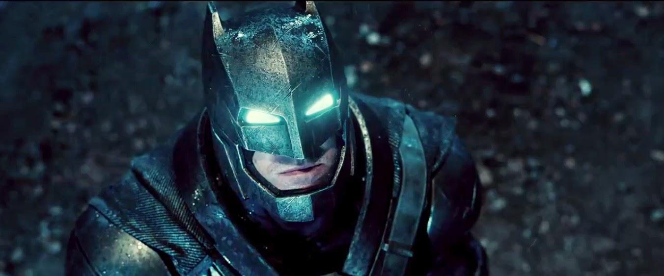 Batman V Superman First Teaser Dropped Online After Leak