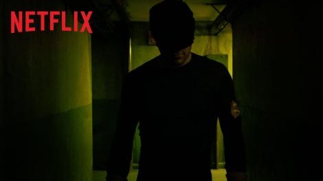 Film News - Daredevil Gets Second Season