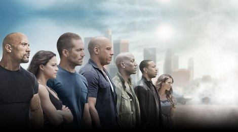 Film News - Furious 8 Confirmed for Release in 2017