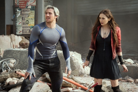 Film Review - Avengers: Age of Ultron