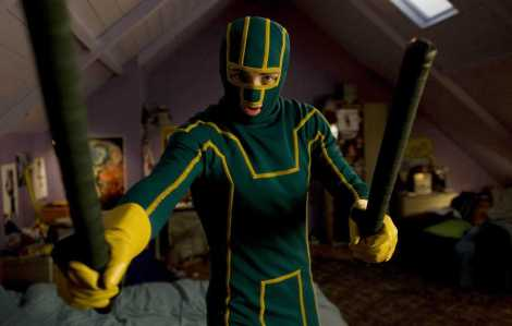 Top 365 Films - Kick-Ass