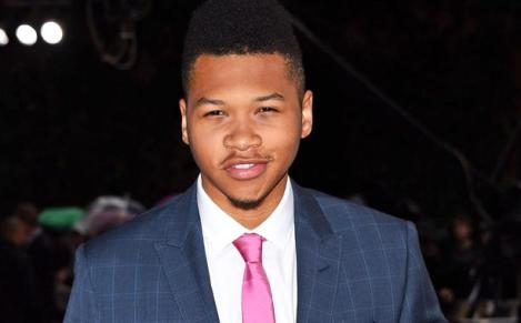 TV News - Franz Drameh joins the cast of the Arrow-The Flash spinoff