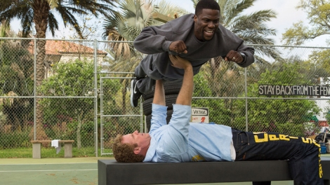 Film Review - Get Hard