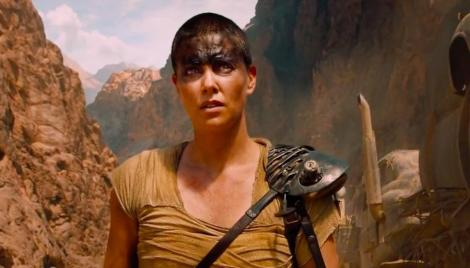 Film Review - Mad Max Fury Road