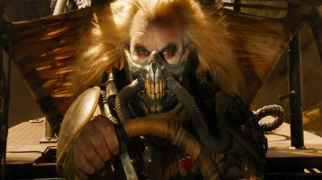 Film Review - Mad Max: Fury Road
