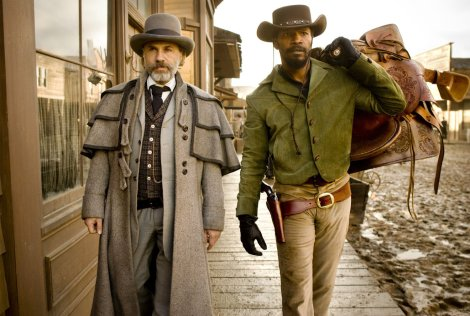 Top 365 Films - Django Unchained