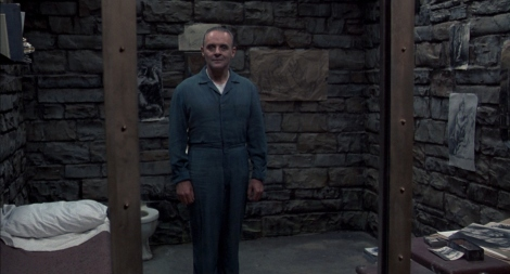 Top 365 Films - The Silence of the Lambs