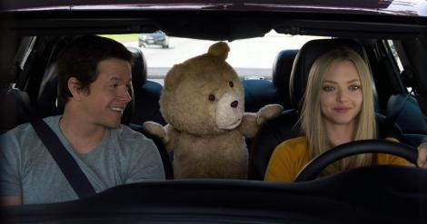 Film Review - Ted 2
