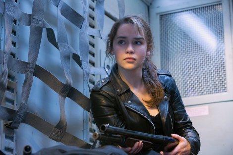 Film Review - Terminator Genisys