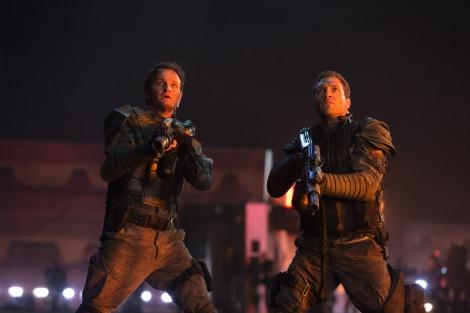 Film Review - Terminator Genysis