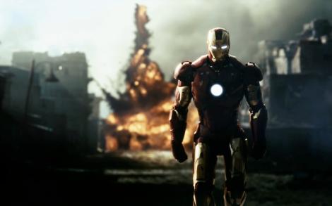 Top 365 Films - Iron Man