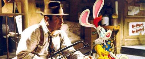 Top 365 Films - Who Framed Roger Rabbit