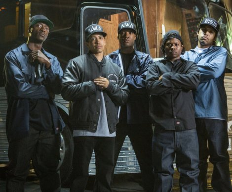 Film Review - Straight Outta Compton