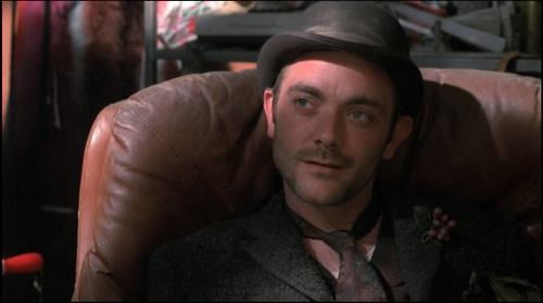 TV Flashback - Firefly - Recurring Characters + Before They Were Famous - Mark A. Sheppard as Badger